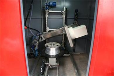 Xray metal detection equipment