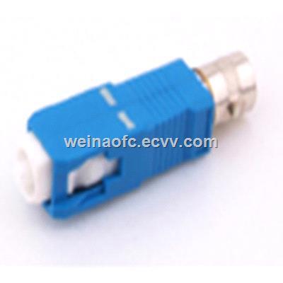Hybrid Attenuator SCST Simplex Plug Type