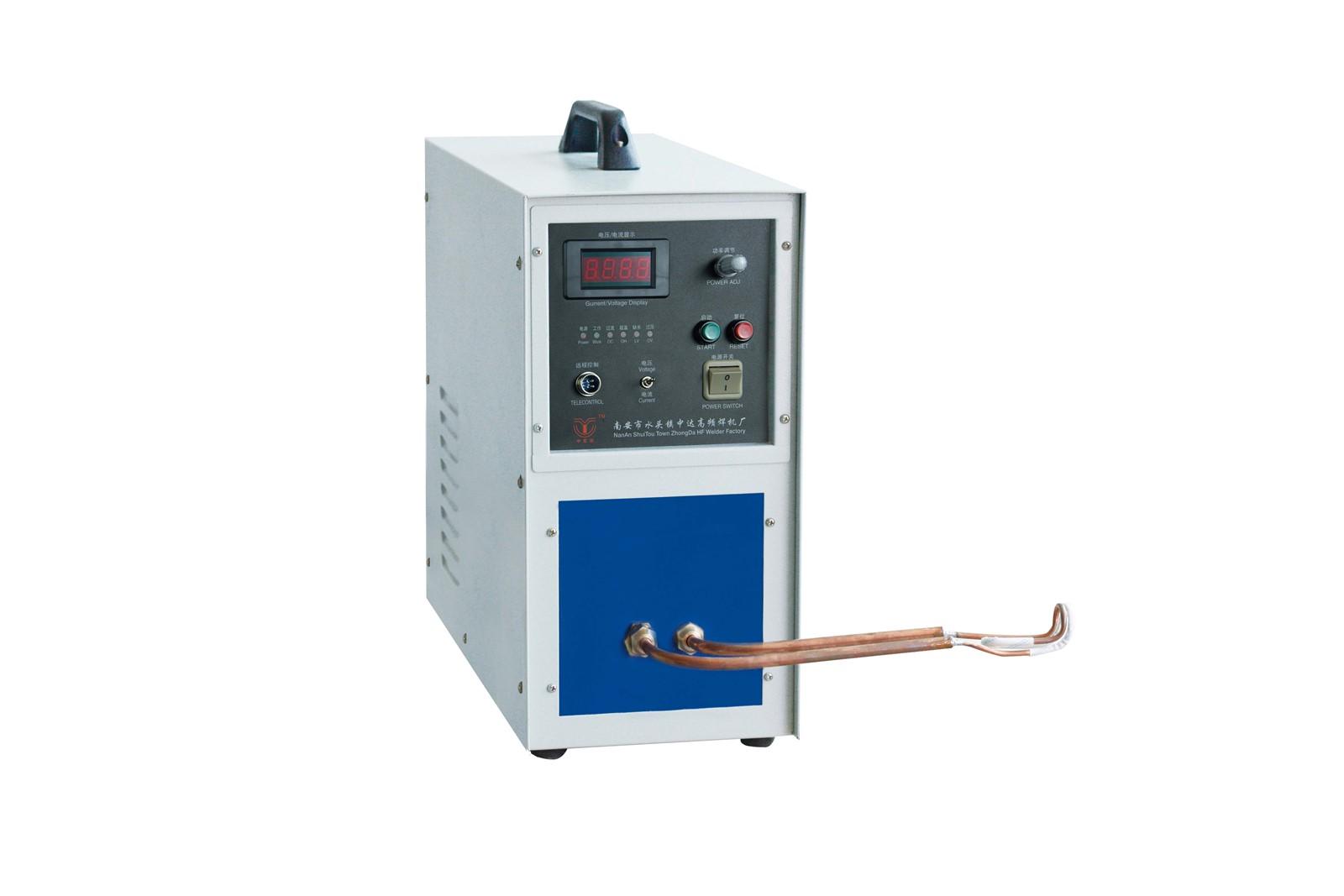 Generator for brazing saw blade 20KW