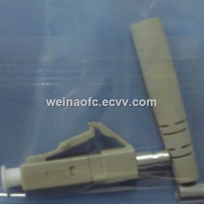 Fiber Optic Connector LC Multimode 3mm CKD
