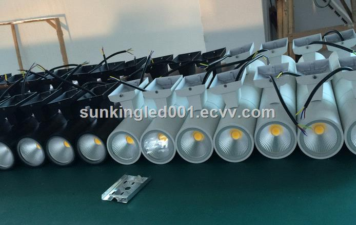 outdoor 2700k3200k white blue yellow hotel building ip65 landscape wall lamp led up and down light 30W 40W 60W