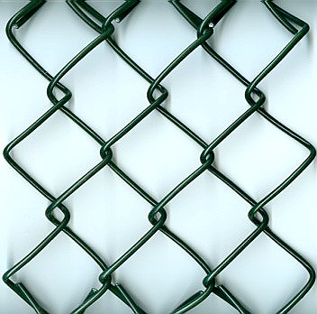 Chain Link Netting for Field Fencing