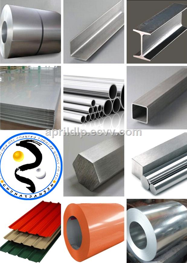 Chinese products Stainless Steel Seamless Tube