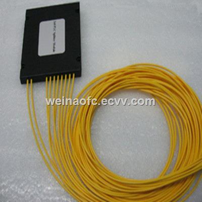 Optic Fiber PLC Splitter 2x8 Singlemode G657A