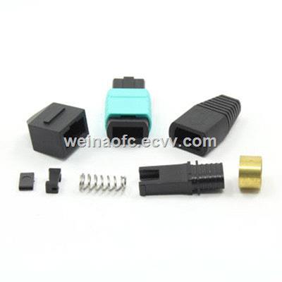 Fiber Optical Connector MPO CKD SKD
