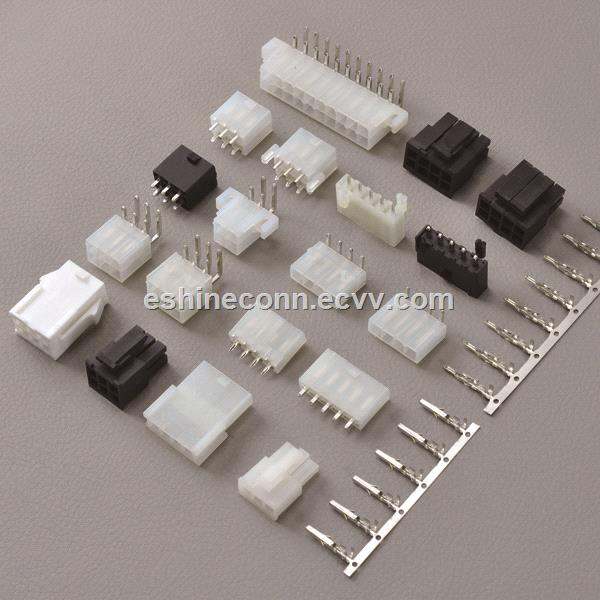 AMP 7946164 connector socket contact pin equal TE conn
