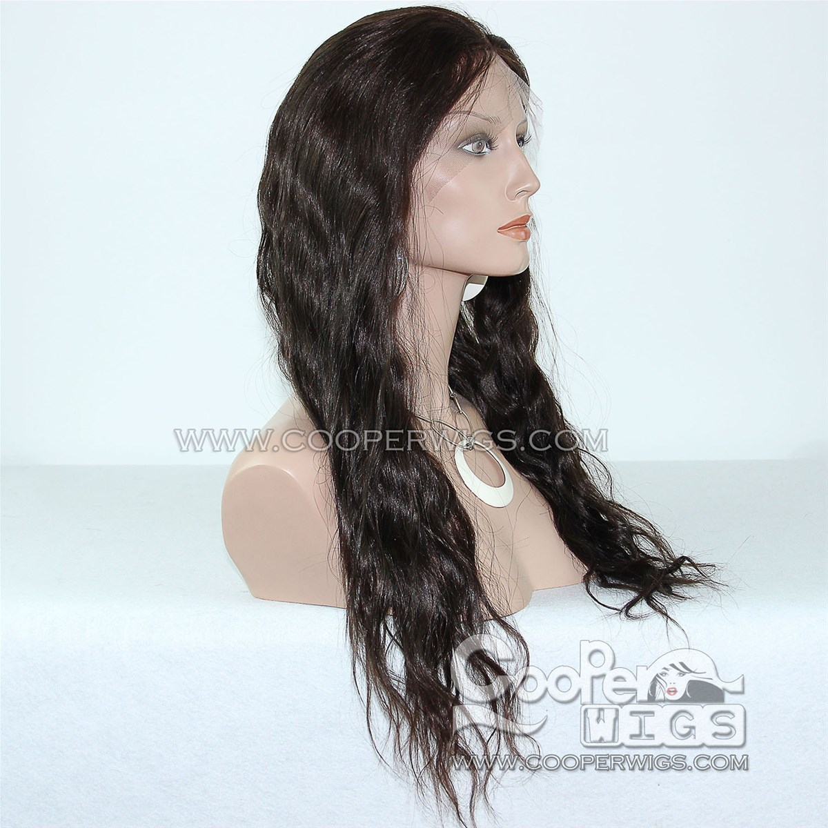 Cooper Wigs WEAVE BEAUTY Lace Front Human Hair Wigs Bob Wig Wig for Black Women Brazilian