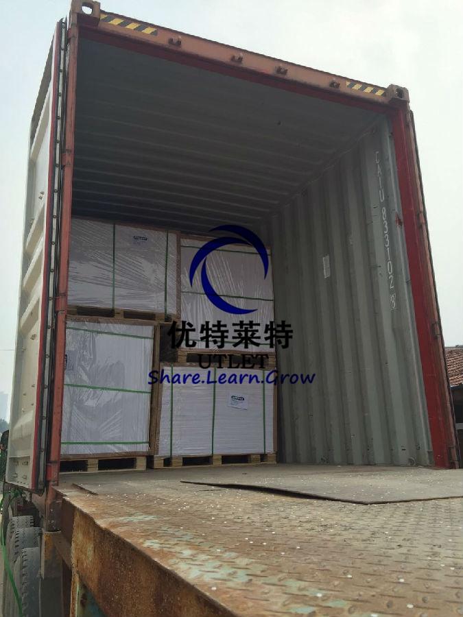 white PVC foam sheet forex PVC foam board 3mm 5mm