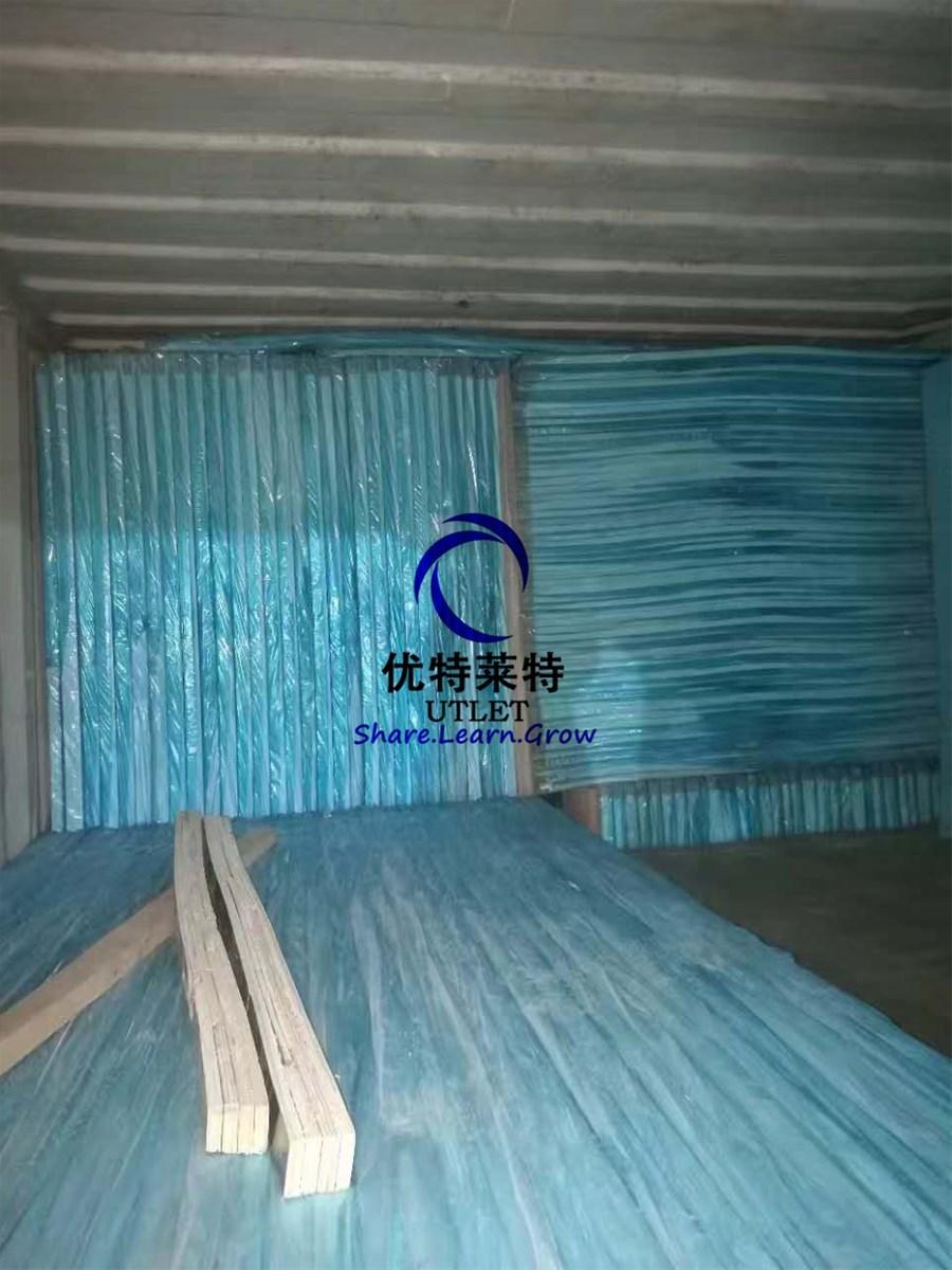 Nonlead PVC Celuka Foam Board for cabinet