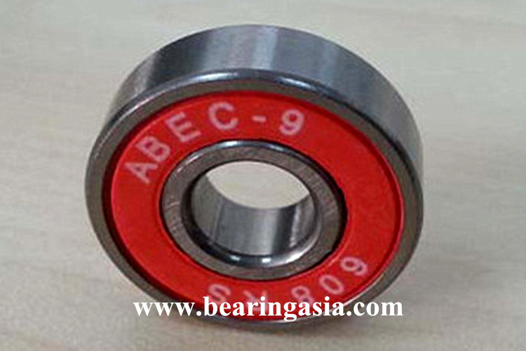 SKF FAG FBF skateboard ceramic high precision deep groove ball bearing 608z