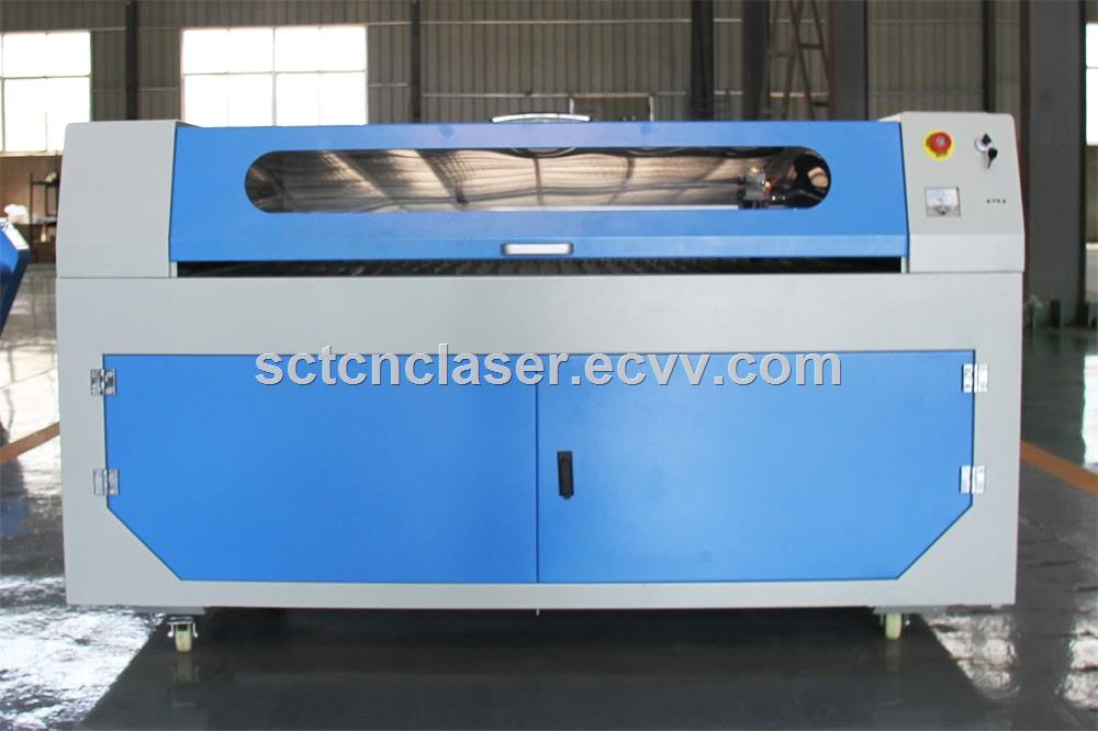 Up and Down Platform CO2 Laser Cutting and Engraving Machine for Acrylic Wood