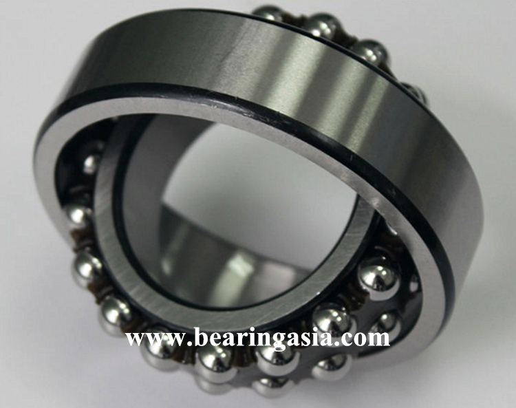 railway wheel bearing 1216 SelfAligning ball bearings 1216