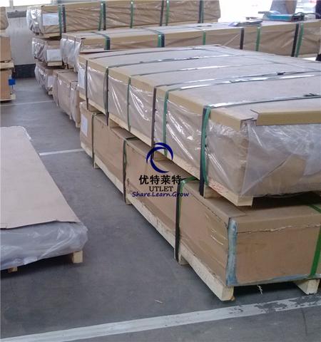 4x8 Plastic Printing rigid PVC Foam Board for Sign