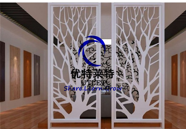 PVC Celuka Foam Board for furniture