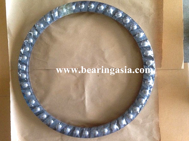 Heavy load 5691500F Thrust Ball Bearings