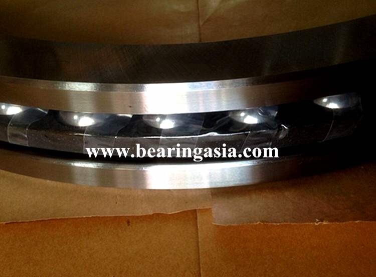 High Precision FBF KOYO Ball Bearing 569184 Thrust Ball Bearing 569184 Sizes 42050048mm