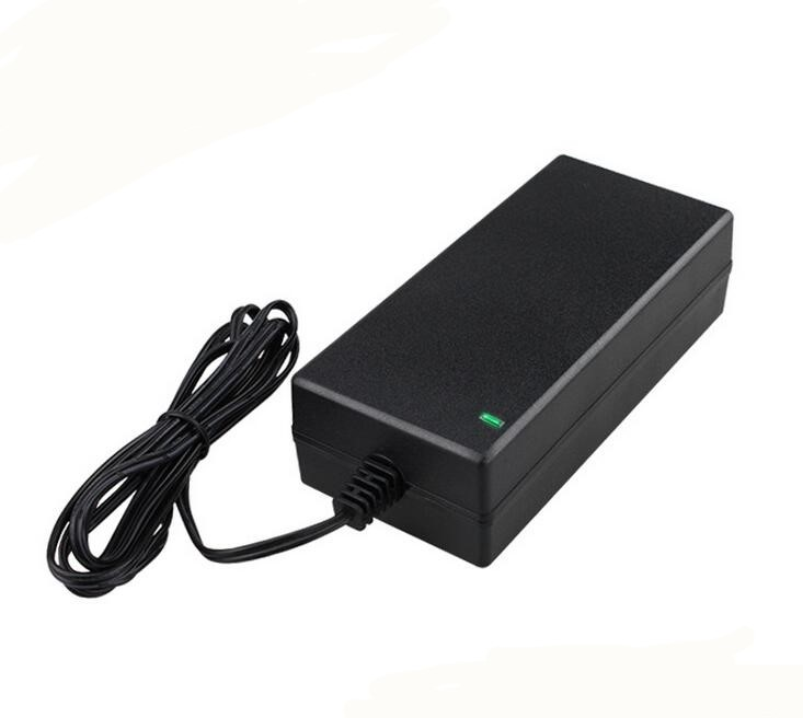 24V 1000mA AC DC Adaptor 24W Switching Power Supply with 55212510mm