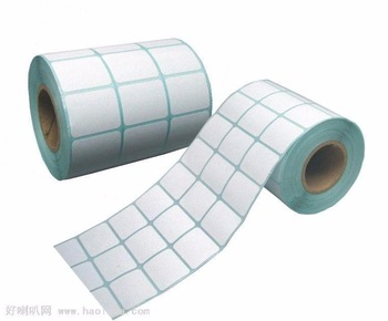 factory price sticker papercheap sticker paper supplier in China