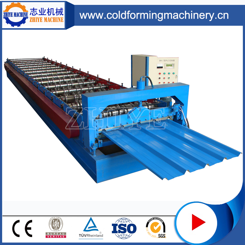 Metal Profile Cold Roll Forming Machinery