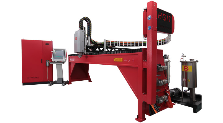 foam sealing machine factory list