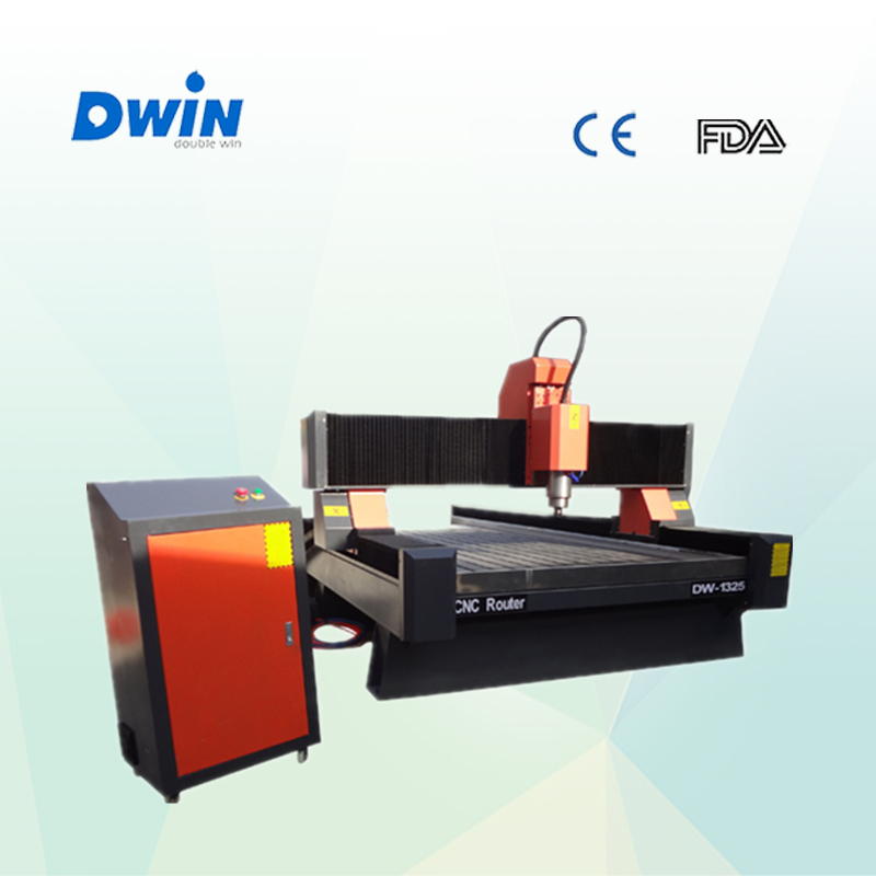 5.5KW stone CNC router