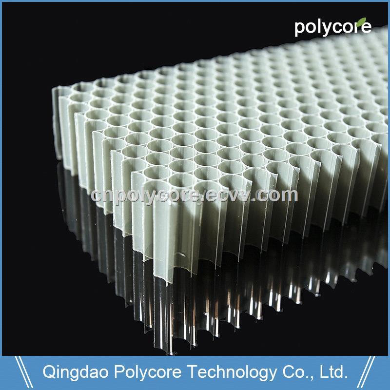 honeycomb filter for commercial freezer cooling refrigeration