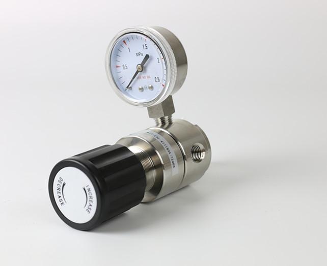 Yunyi line gas pressure regulator