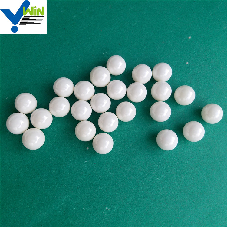 Yttria stabilized zirconia oxide balls beads price per kg