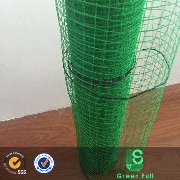 ANTI ANIMAL NET Keep deer and other wildlife out of your garden and orchard areas with our HDPE Fencing System