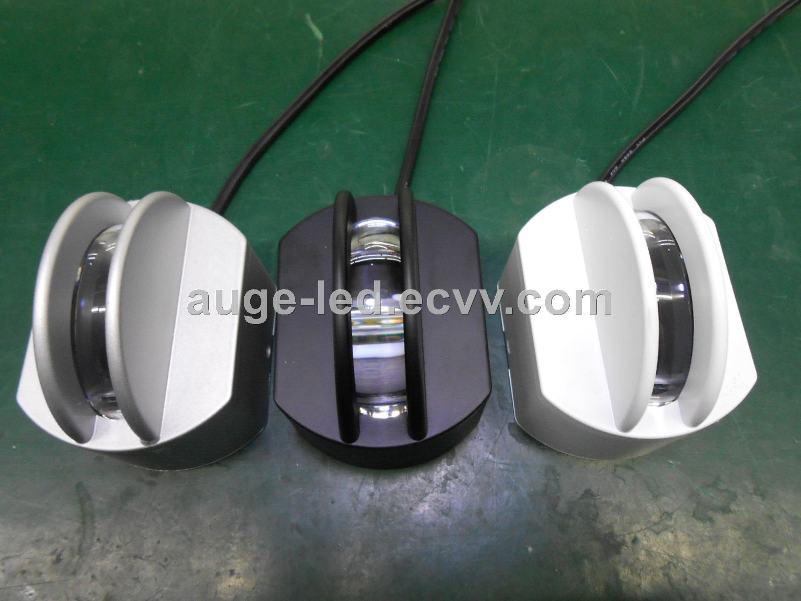 AUGE180deg LED window lamp architectural lighting nichia led window lamp IP65 RGBWwindowsill light replace strip