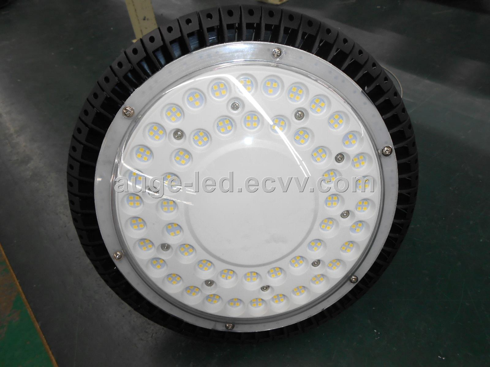 led ufo bulb light 100W 150W replace corn lamp IP65 for warehouse led industrial lighting 5 year warranty 130150lmW