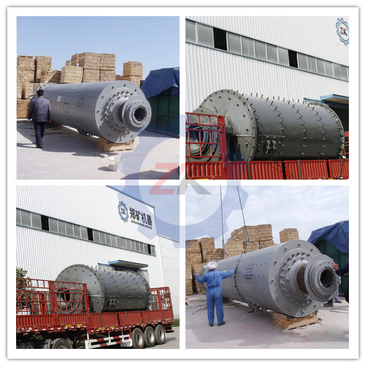 Ore Mineral grinding Ball Mill for gold magnetite copper Iron Professional Manufacturer