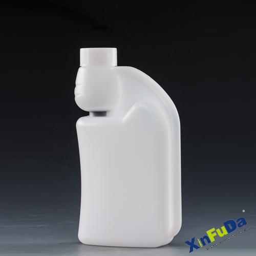 double neck bottle supplier or manufacturer