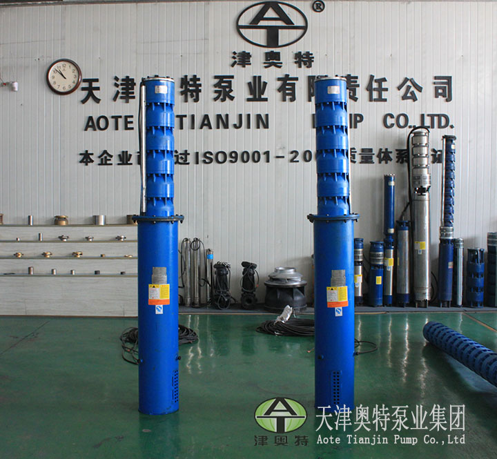 8 inch cast iron submersible borehole pump list