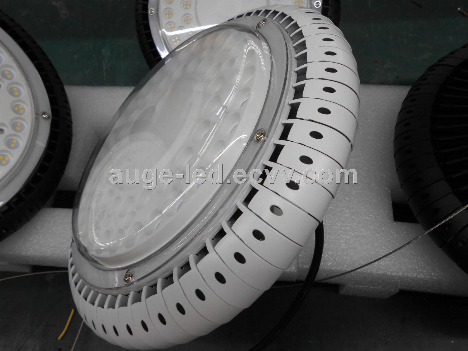 ACE40E39 UFO high bay light 100W 150W DOB high bay light IP65 for warehouse led industrial lighting 100W 150W DOB