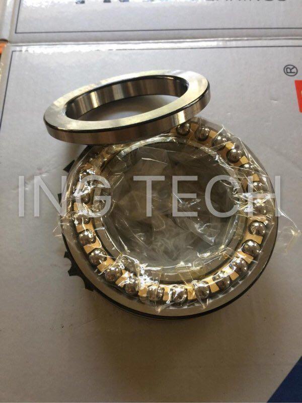 234412MSP thrust aligning ball bearing machine tool spherical roller bearing