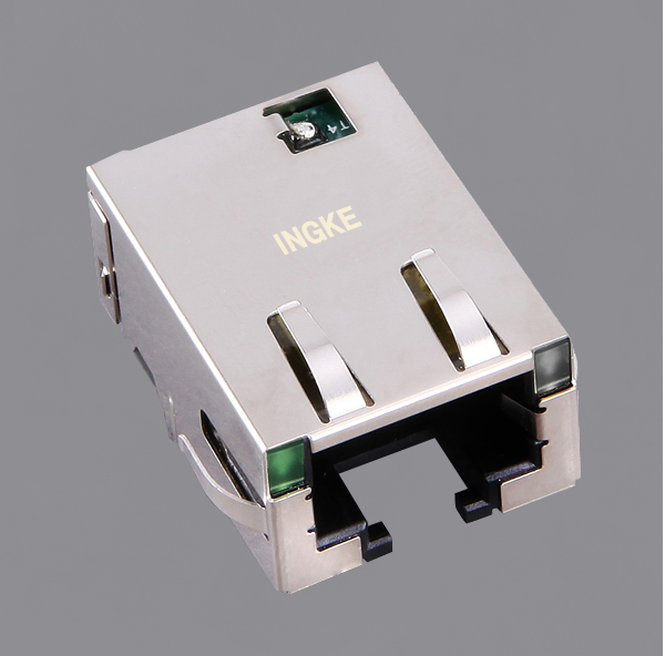 INGKE compatible JTH0024NL 10G RJ45 Magjack Connection