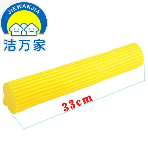 Household Cleaning Magic PVA Mop Replacement Cleaning Floor