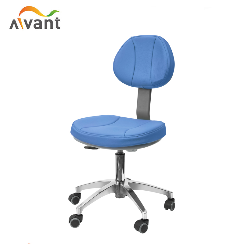 Luxury floor type side box Dental unit dental chair for dental treatment
