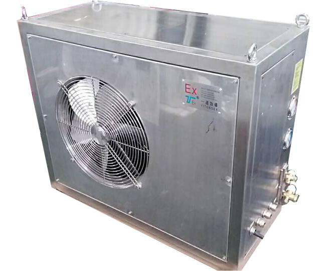ATEX Explosion proof air conditionings BYTF 5KW Cooling