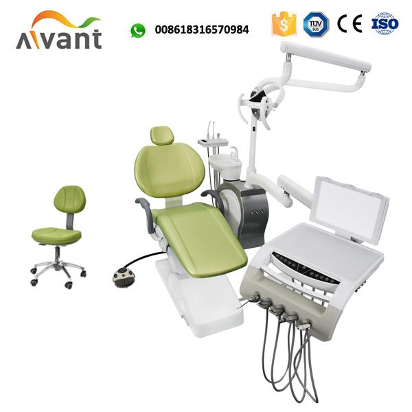 High quality dental Vacuum suction machine