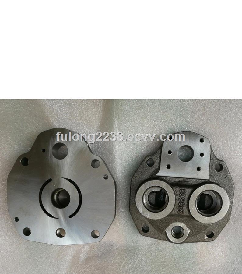 Vickers hydraulic pump part model PVB5 PVB6 PVB10