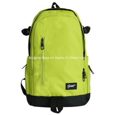 Fashion Trendy Custom OEM Daily Polyester School Backpacks Bags