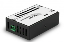 ALLNET ALL048900V2 Power over Ethernet Injector PoE injector AT 90W