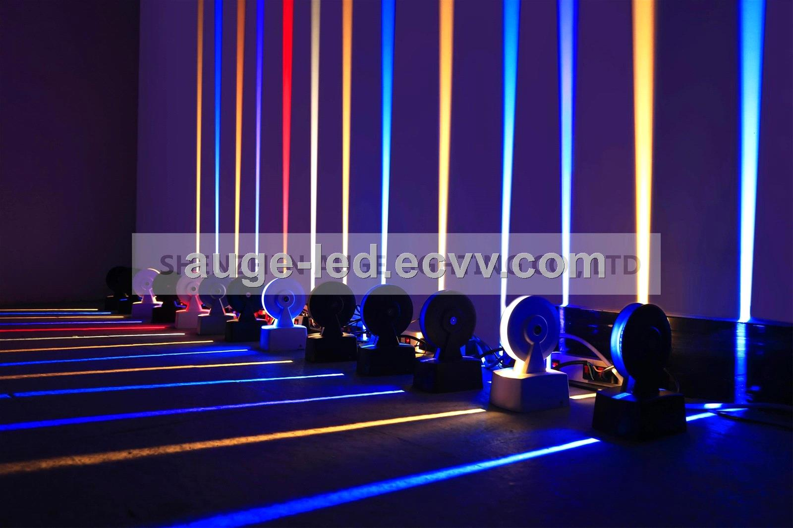 LED Window Lamp Ceiling Mounted IP65 Windowsill Decoractive Light Architectural Lighting 360degree LED Window Lamp RGB