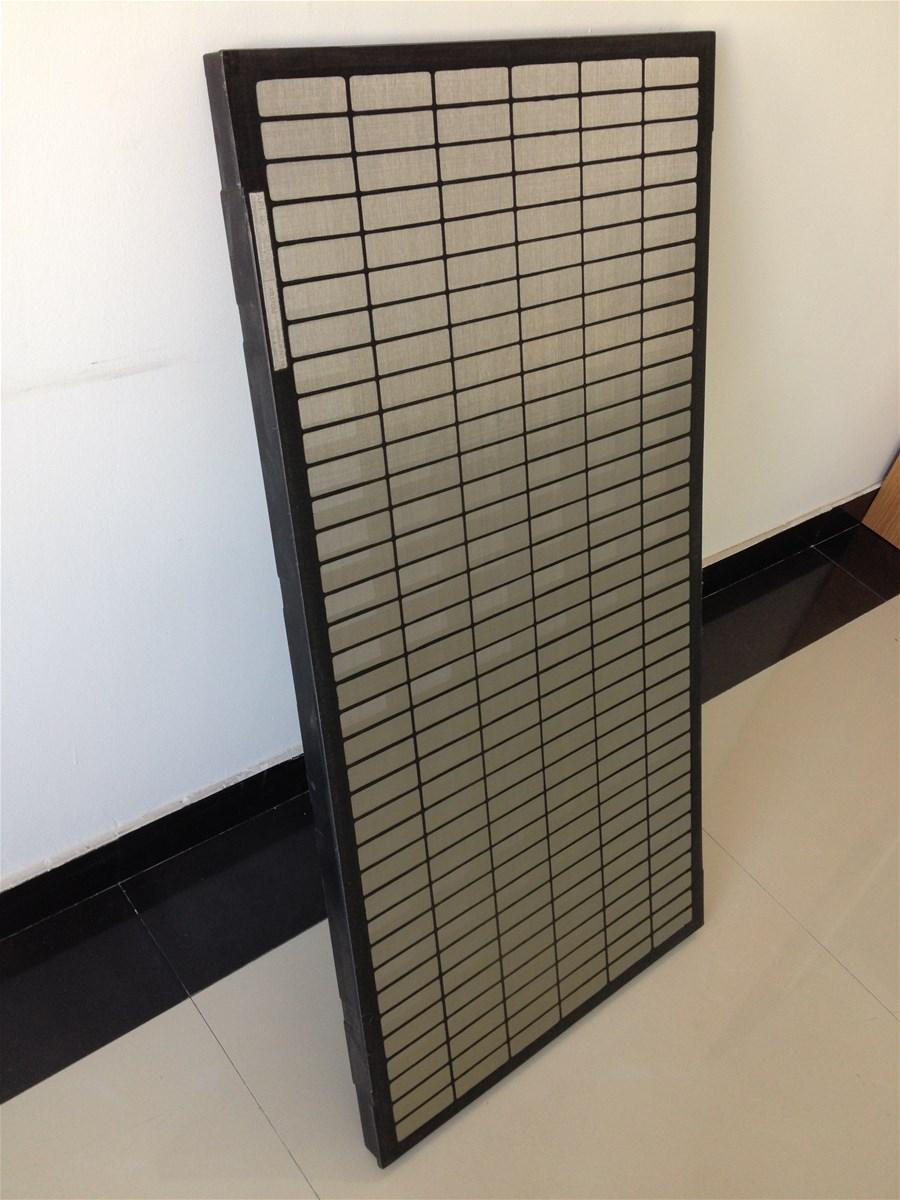 Mongoose Composite Frame Shale Shaker Screen API 13C