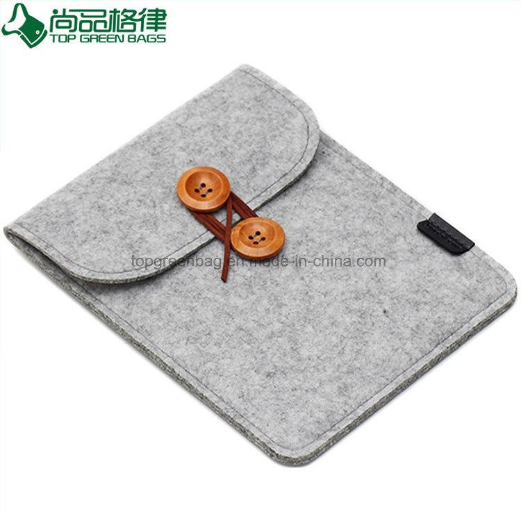 Wholesale Hot Selling Creative Felt Laptop Sleeve Notebook Bags Laptop Case