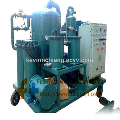 Car Oil Purifier Motor Engine Oil Regeneration System
