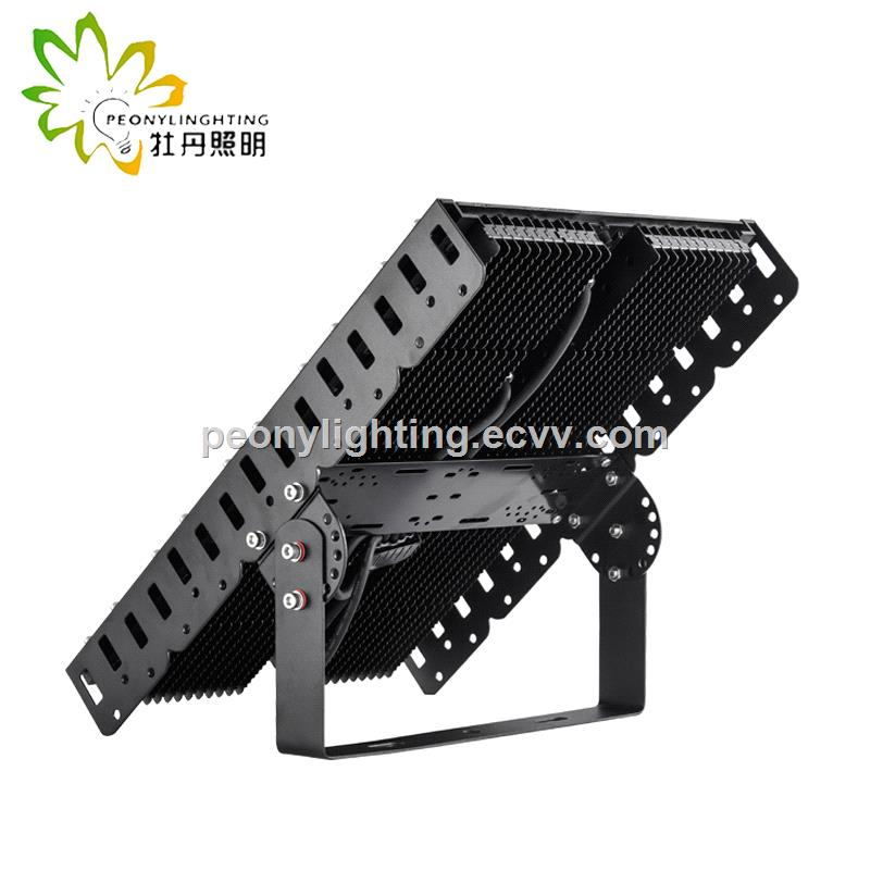 LED 250W Flood Light for for park billboard street tunnel parking lot garden factory and wall washing