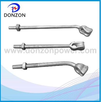 china Overhead Line Hardware Eye Bolt